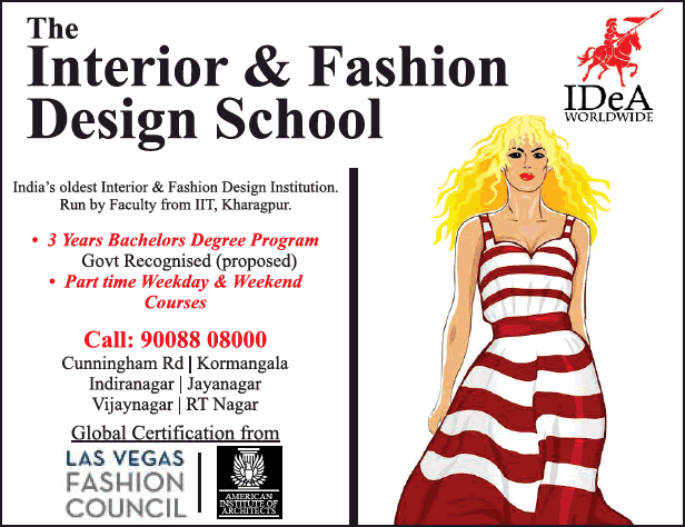 Fashion Design School Las Vegas School Style