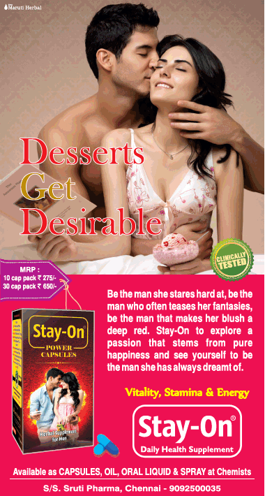 Stay On Power Capsules Dessets Get Desirable Ad