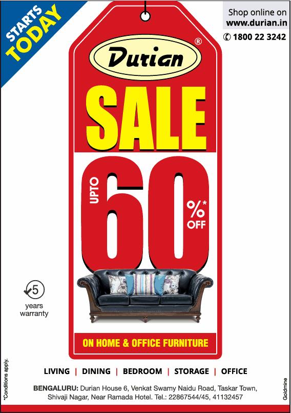 Furniture sale advertisement Sample Interior Design Durian Furniture Sale Upto 60 Off Ad Florenteinfo Durian Furniture Sale Upto 60 Off Ad Advert Gallery