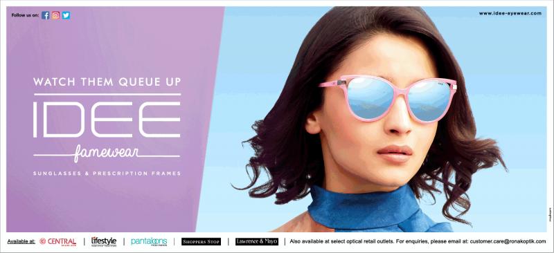 Idee Famewear Watch Them Queue Up Ad