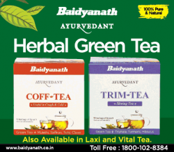 baidyanath-ayurvedant-herbal-green-tea-ad-delhi-times-18-11-2018.png