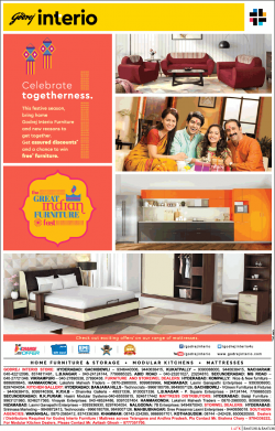 godrej-interio-celebrate-togetherness-ad-hyderabad-times-09-11-2018.png