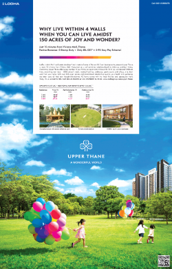 lodha-upper-thane-why-live-within-4-walls-ad-times-of-india-mumbai-17-11-2018.png