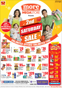 more-mega-store-presents-2nd-saturday-sale-ad-hyderabad-times-10-11-2018.png