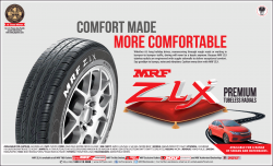 mrf-zlx-premium-tubeless-radials-ad-times-of-india-bangalore-10-11-2018.png