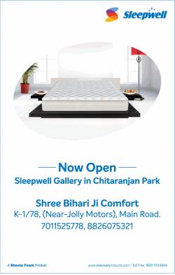 sleepwell-shree-bihari-ji-comfort-ad-delhi-times-10-11-2018.png