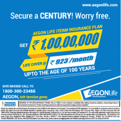 aegon-life-secure-a-century-worry-free-at-rs-923-month-ad-times-of-india-mumbai-18-12-2018.png