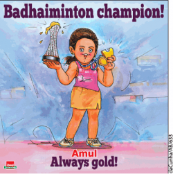 amul-always-gold-badhaiminton-champion-ad-times-of-india-delhi-19-12-2018.png