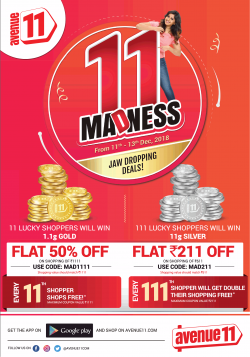 avenue-11-madness-jaw-dropping-deals-ad-times-of-india-bangalore-11-12-2018.png