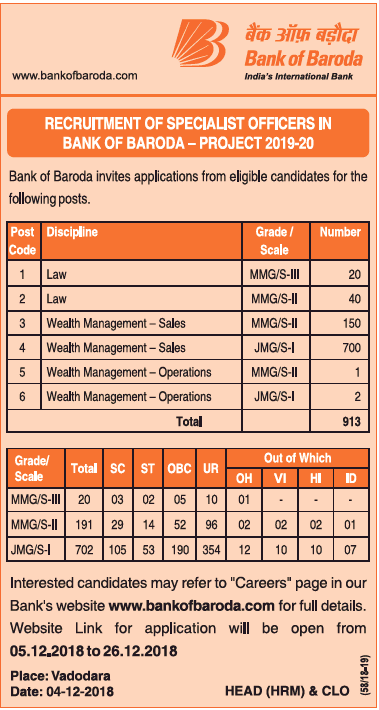 bank-of-baroda-recruitment-of-specialist-officers-law-ad-times-ascent-bangalore-05-12-2018.png