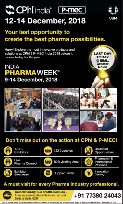 cphi-india-pharma-week-a-must-visit-for-every-pharma-industry-professional-ad-times-of-india-delhi-14-12-2018.png