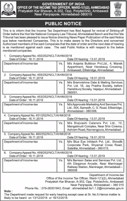 government-of-india-public-notice-ad-times-of-india-ahmedabad-12-12-2018.png