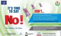 income-tax-department-its-time-to-say-no-go-cashless-go-clean-ad-deccan-chronicle-hyderabad-18-12-2018.png