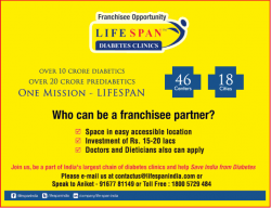life-span-diabetes-clinics-over-10-crore-diabetes-one-mission-lifespan-ad-times-of-india-mumbai-27-12-2018.png