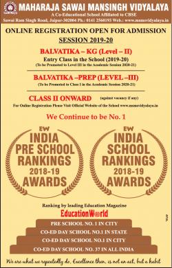 maharaja-sawai-mansingh-vidyalaya-online-registration-open-for-admission-ad-jaipur-times-05-12-2018.png