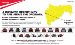 mahindra-a-business-oppurtunity-become-mahindra-dealer-ad-times-of-india-mumbai-19-12-2018.png