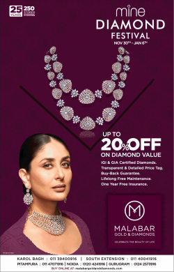 malabar-gold-and-diamonds-mine-diamond-festival-ad-times-of-india-delhi-21-12-2018.png