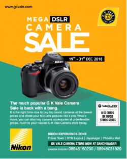 nikon-cameras-mega-dslr-camera-sale-ad-times-of-india-bangalore-26-12-2018.png