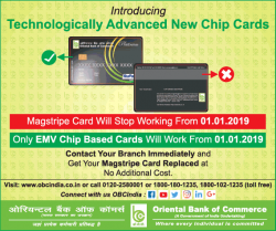 oriental-bank-of-commerce-introducing-technologically-advanced-new-chip-cards-ad-times-of-india-ahmedabad-07-12-2018.png