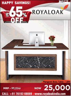 royaloak-furniture-upto-65%-off-ad-times-of-india-bangalore-26-12-2018.png