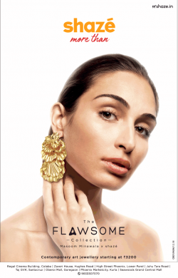 shaze-jewellery-the-flawsome-collection-ad-times-of-india-mumbai-14-12-2018.png