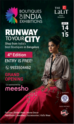 the-lalit-boutiques-of-india-exhitbitions-runway-to-your-city-ad-times-of-india-bangalore-14-12-2018.png
